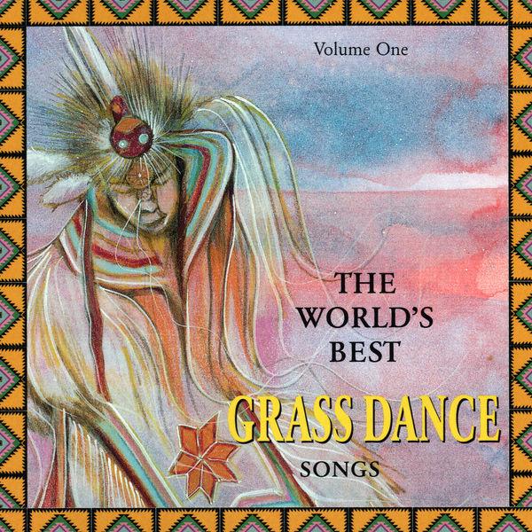 Various Artists - Grass Dance Songs