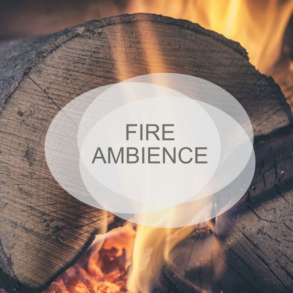Fire Sounds - Fire Ambience