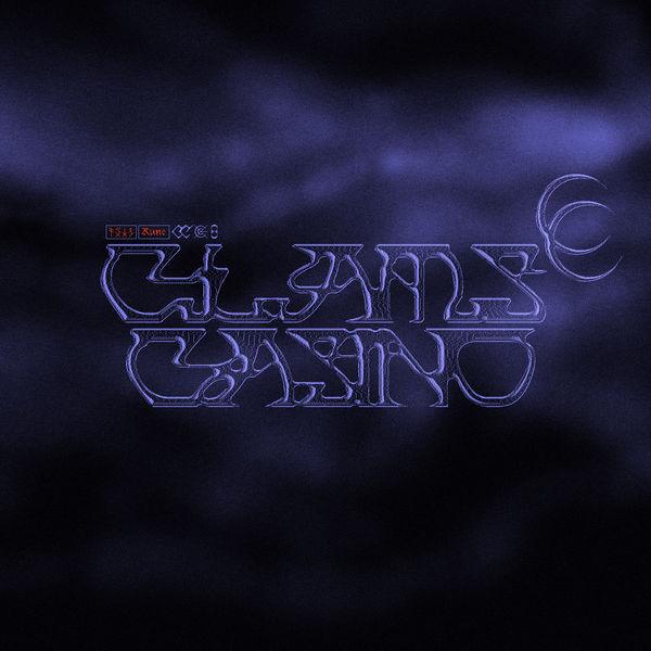 Clams Casino - Rune