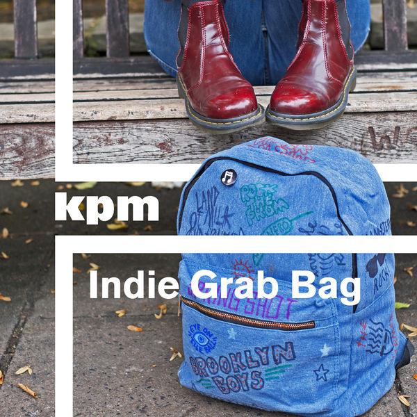 Various Artists - Indie Grab Bag