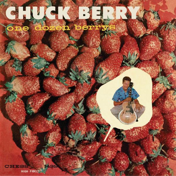 Chuck Berry - One Dozen Berry's
