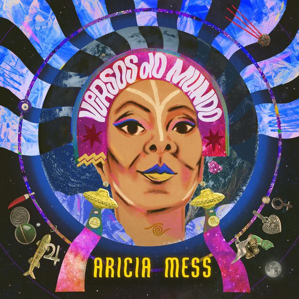 Aricia Mess|Versos Do Mundo
