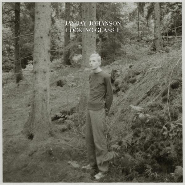 Jay-Jay Johanson - Looking Glass, Vol. 2
