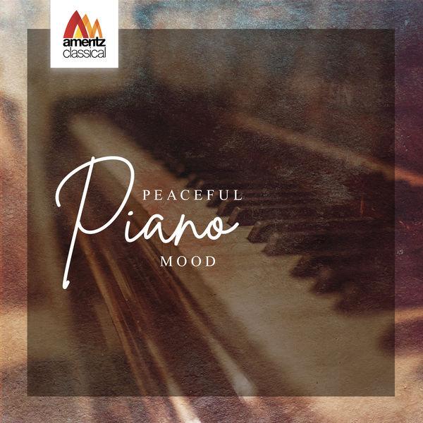 Various Artists - Peaceful Piano Mood