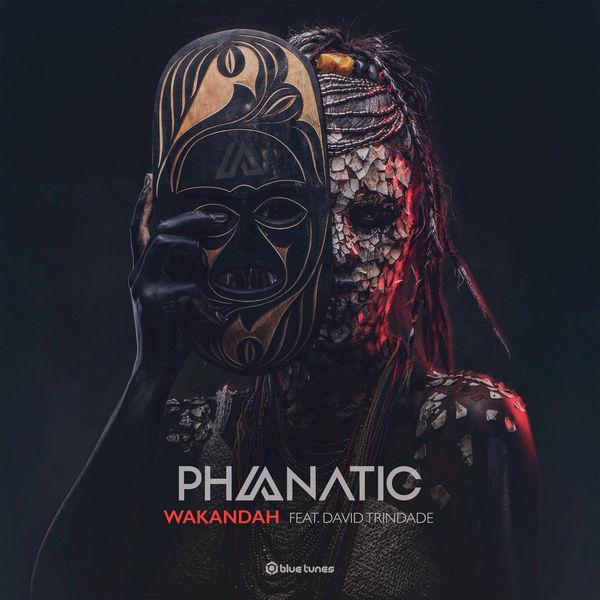 Phanatic - Wakandah