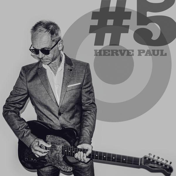 Hervé Paul - #5