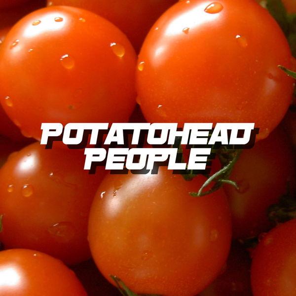 Potatohead People - Tomatos