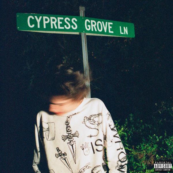 Glaive - cypress grove