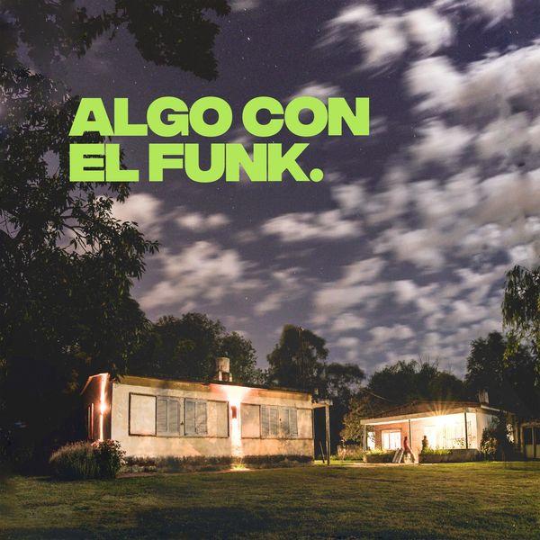 Lotus Jem - Algo con el Funk (Sesiones Lumpen)