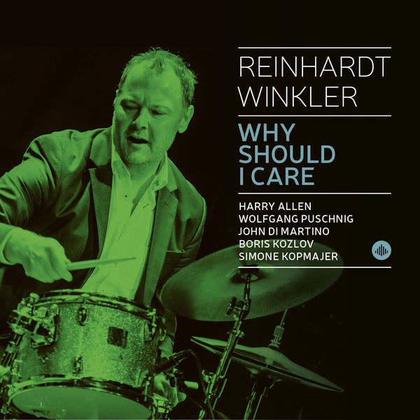 Reinhardt Winkler - Why Should I Care
