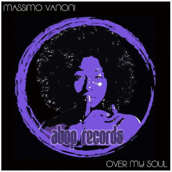 Massimo Vanoni - Over My Soul