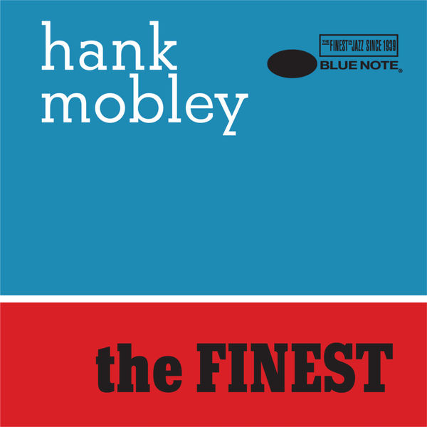 Hank Mobley - The Finest