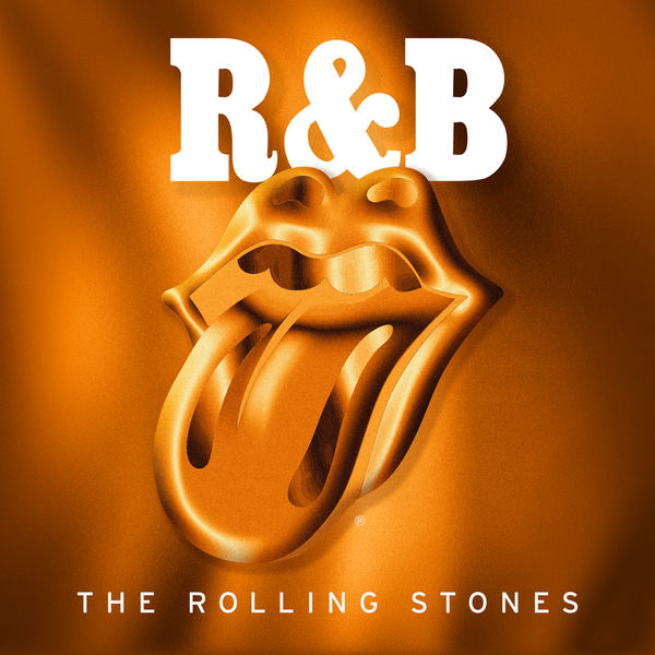The Rolling Stones - R & B