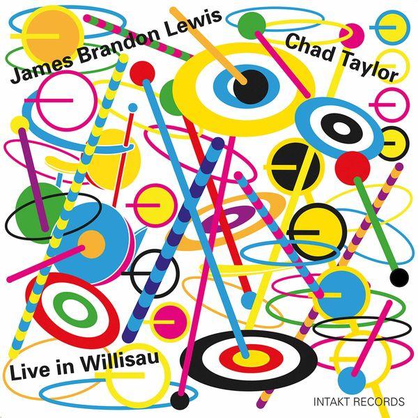 James Brandon Lewis - Live in Willisau (Live)