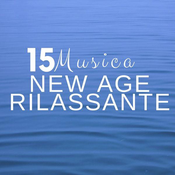 Shakuhachi Sakano - 15 Musica New Age Rilassante per Meditare con Suoni della Natura (Pioggia, Temporale, Onde del Mare, Vento)