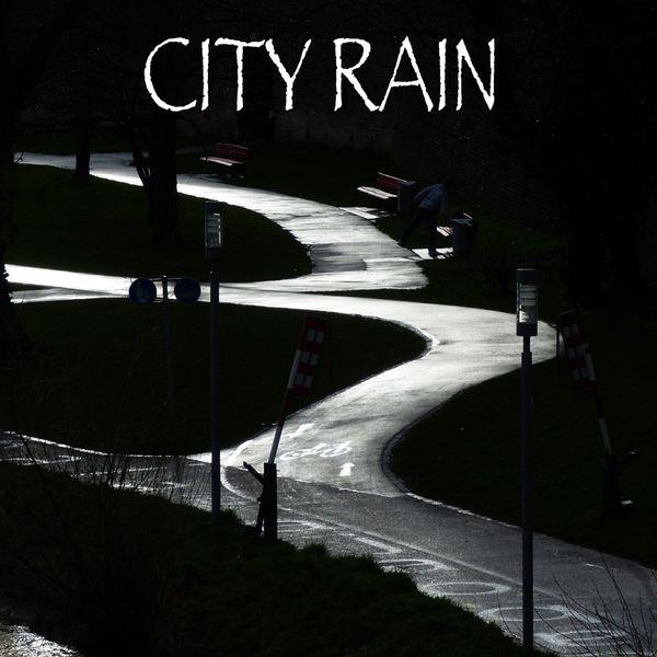 Rain Sounds - City Rain