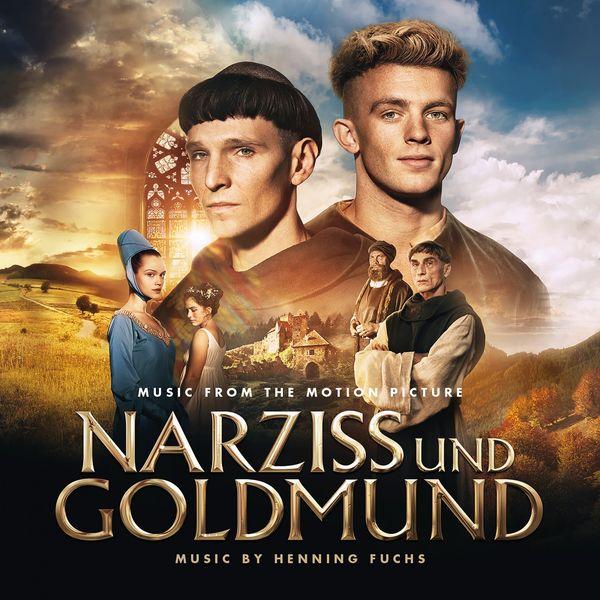 Henning Fuchs - Narziss und Goldmund