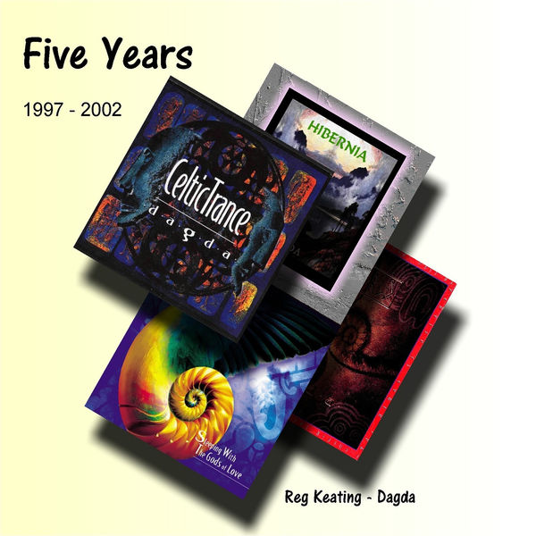 Reg Keating - Five Years
