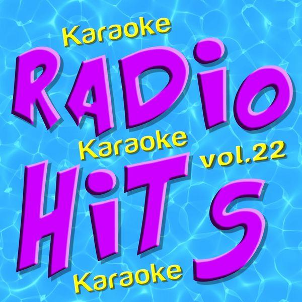 BT Band - Radio KARAOKE Hits vol.22 (Basi musicali)