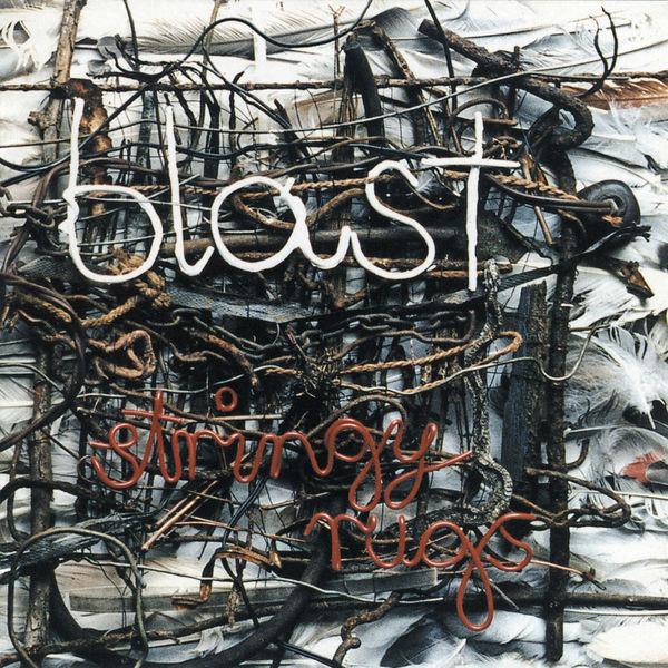 Blast - Stringy Rugs