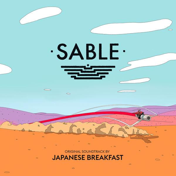Japanese Breakfast Sable (Original Video Game Soundtrack)