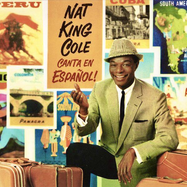 Nat King Cole - Canta En Espanol
