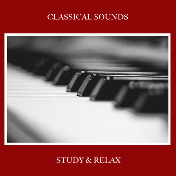 14 Classical Sounds: Study and Relax with Piano Music | Classical