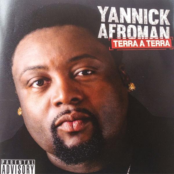 nova musica do yannick afroman