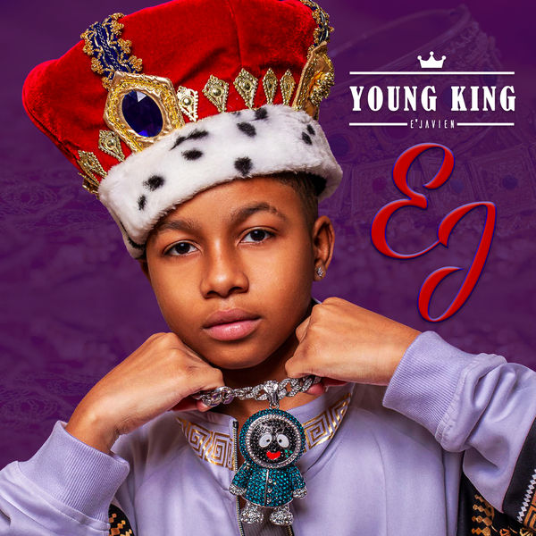 E'javien - Young King