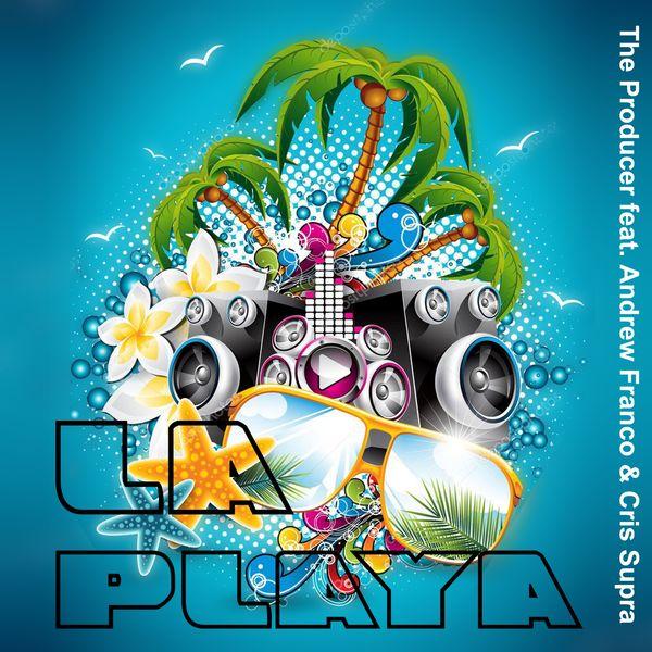 The Producer - La Playa