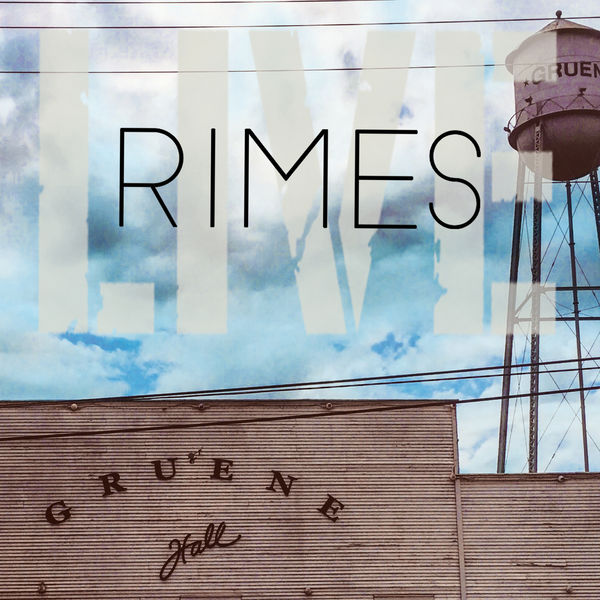 LeAnn Rimes - Rimes (Live at Gruene Hall)