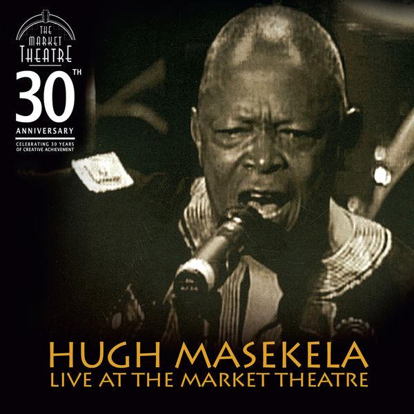 Hugh Masekela - Hugh Masekela