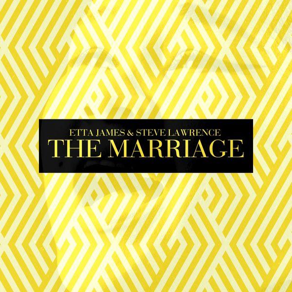 Eydie Gorme, Steve Lawrence - The Marriage Eydie Gorme & Steve Lawrence