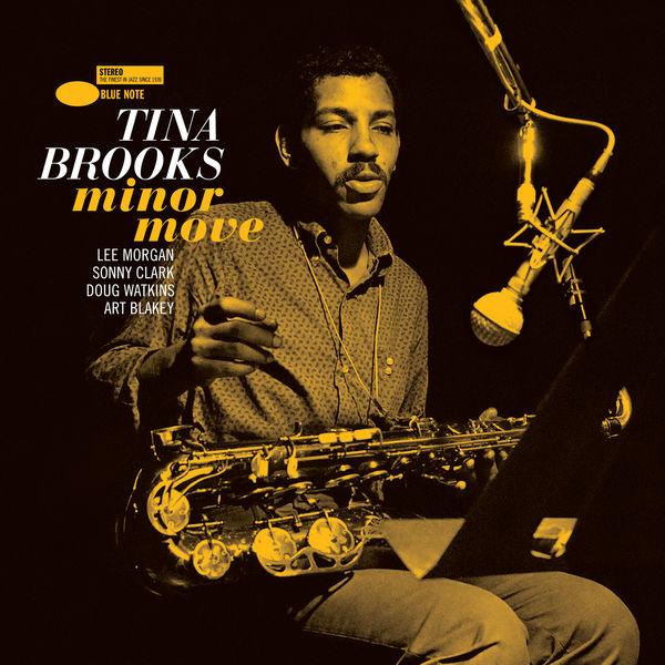 Tina Brooks - Minor Move