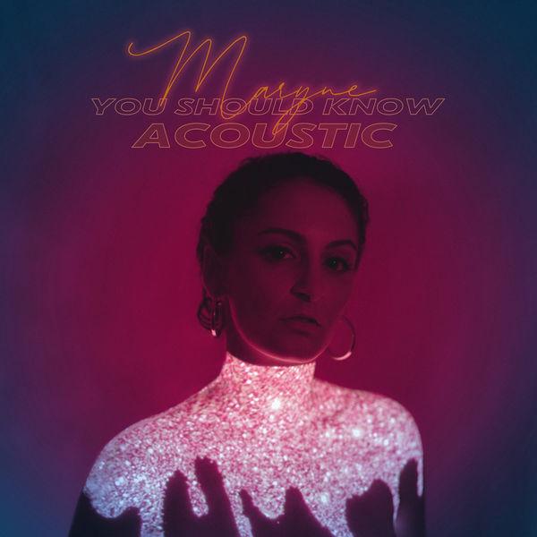 maryne - You Should Know
