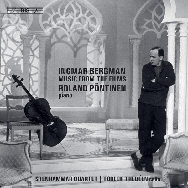 Torleif Thedéen - Ingmar Bergman: Music from the Films
