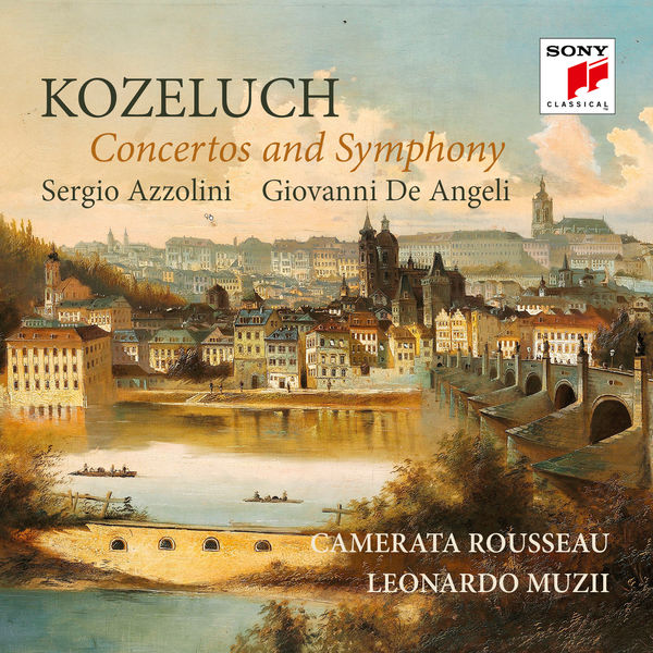 Sergio Azzolini - Kozeluch: Concertos and Symphony