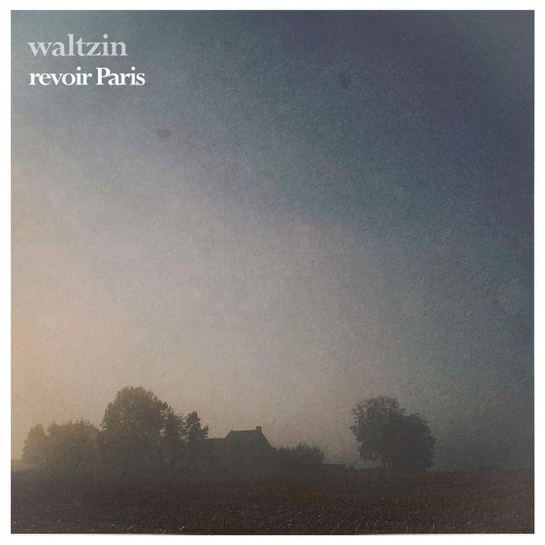 Waltzin - Revoir Paris