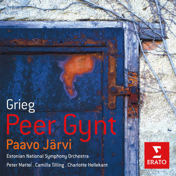 Estonian National Symphony Orchestra - Grieg: Peer Gynt, Op. 23