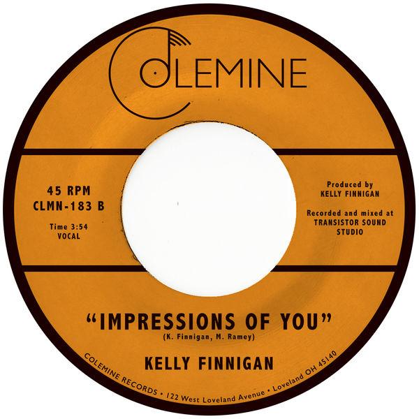 Kelly Finnigan - Impressions of You