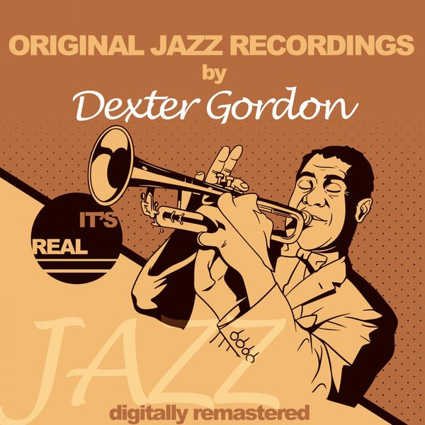 Album original jazz recordings (digitally remastered), dexter.