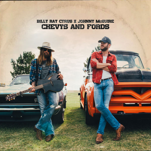 Billy Ray Cyrus - Chevys and Fords