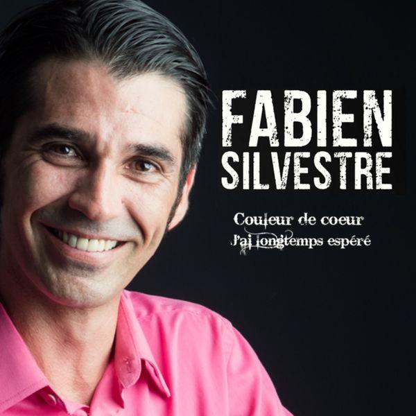 Fabien Silvestre|Couleur de cœur / J'ai longtemps espéré