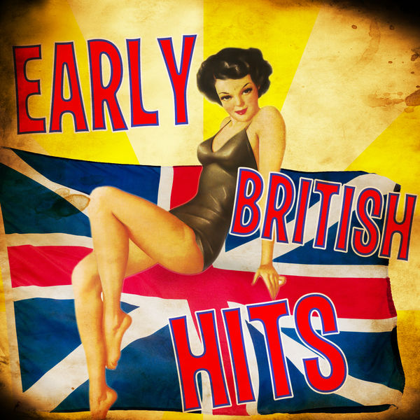 Various Artists - Early British Hits