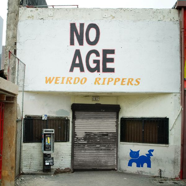 No Age - Weirdo Rippers
