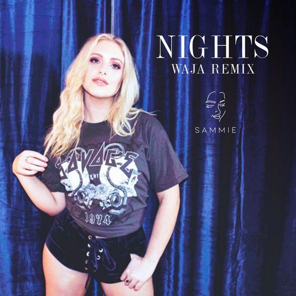 Sammie - Nights