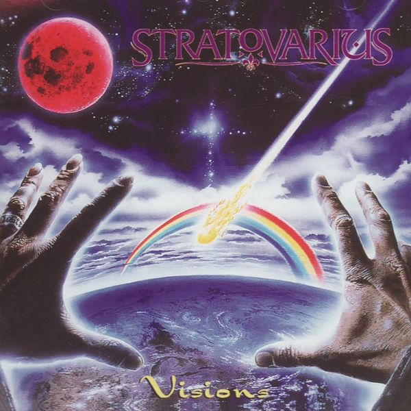 Stratovarius - Visions (Original Version)