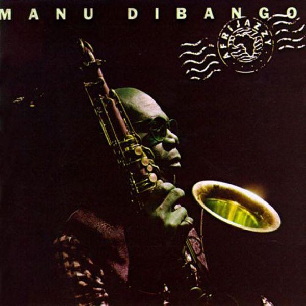 Manu Dibango - Afrijazzy