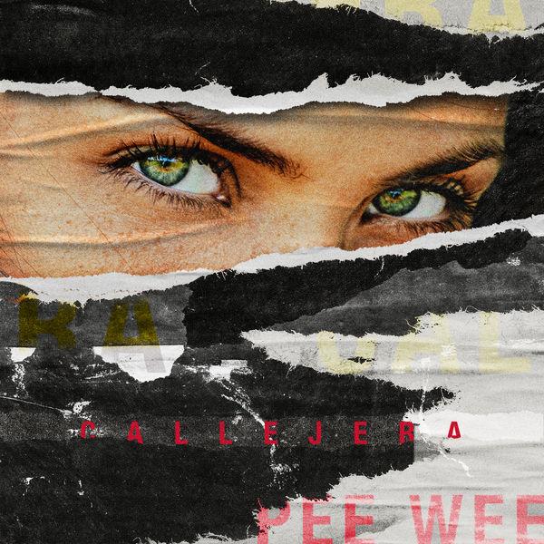 PeeWee - Callejera