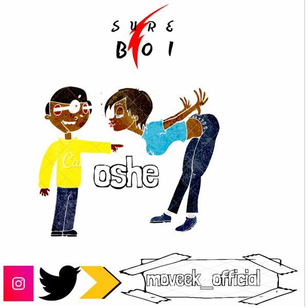 Moveek - Oshe